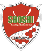 SHOSHI FC ロゴ